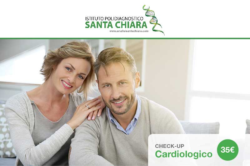 You are currently viewing Check up cardiologico